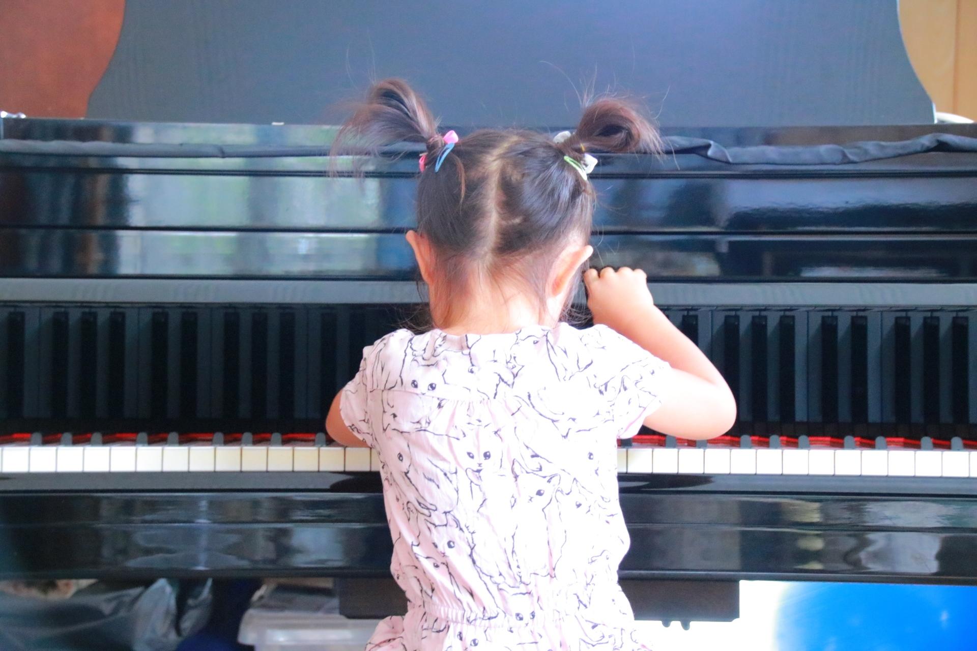 大阪府枚方市の小林ピアノ教室